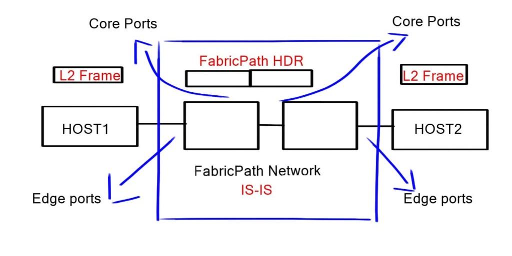 FabricPath