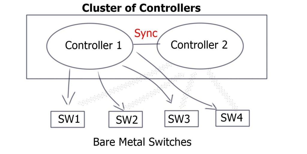 SDN Controllers