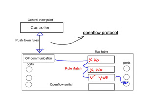 OpenFlow and SDN Adoption