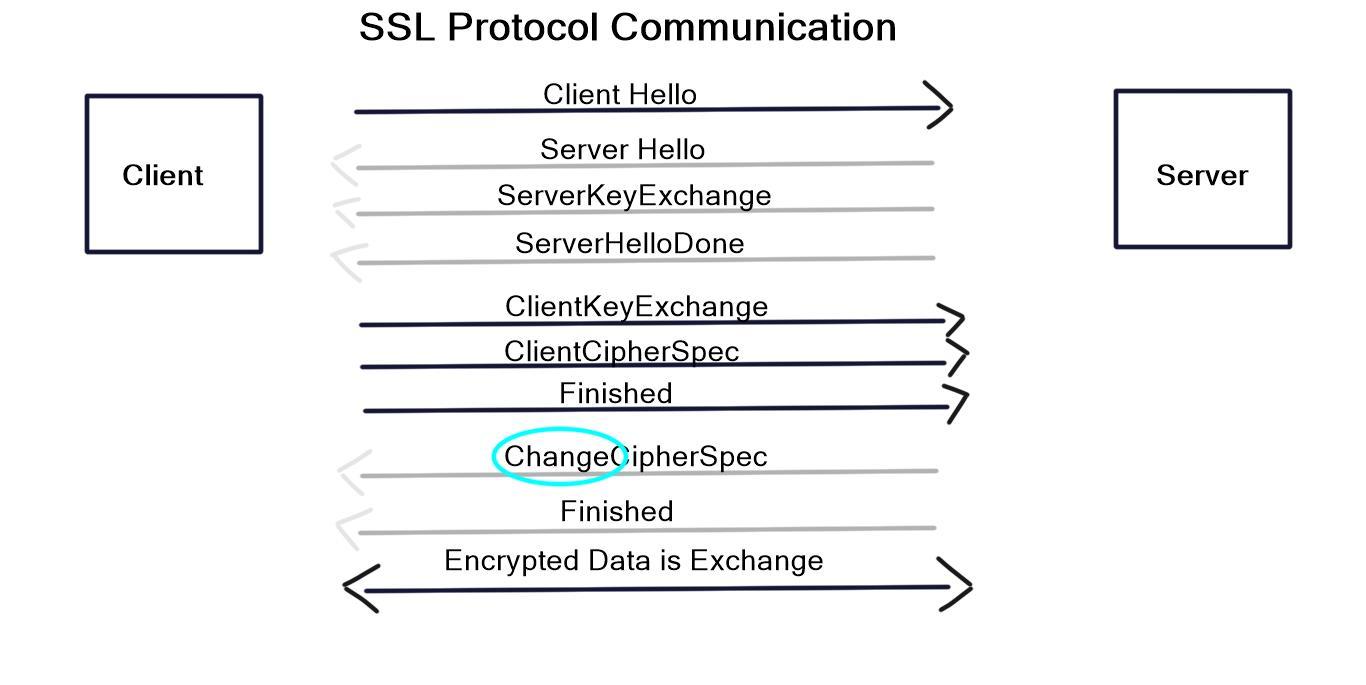 Back to basics ssl security ssl protocol communication certificates xflitez Gallery