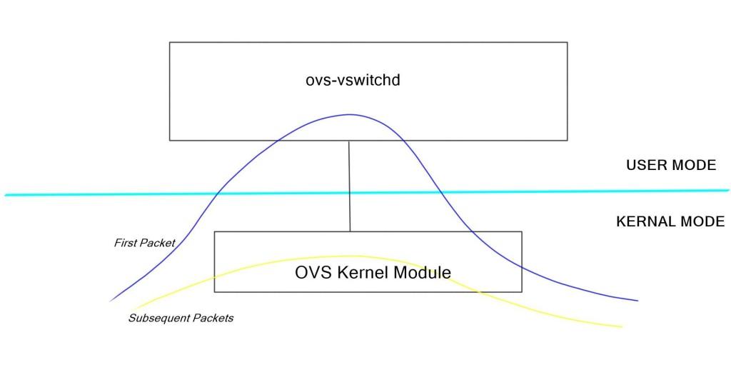 OVS - Path